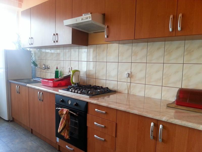 Kuchnia dla gosci hotelowych-1